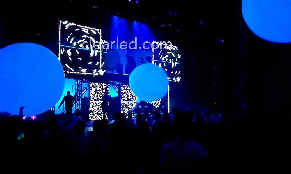 Blue Man Group Uk Tour 20